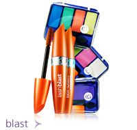 CoverGirl... the only make up i use!!