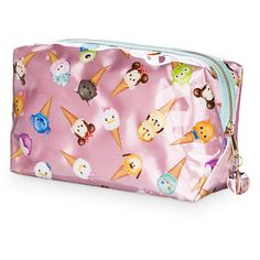 Disney ''Tsum Tsum'' Cosmetic Case