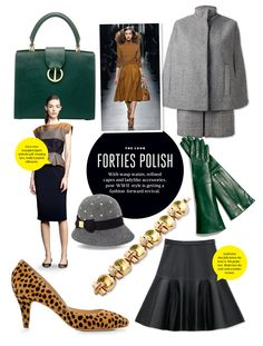 From The Mag: 8 Ways To Rock 1940s Style