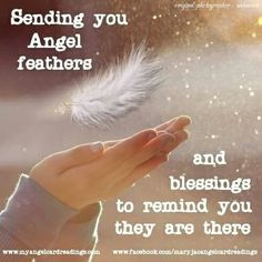 Inspirational & Positive Thoughts, Quotes & Messages - with Images - Angel Quotes, Poems, Sayings Feather Quotes, Angel Protector, Soli Deo Gloria, I Believe In Angels, My Guardian Angel, Angels Among Us, Angel Pictures, Angels In Heaven, Heavenly Angels