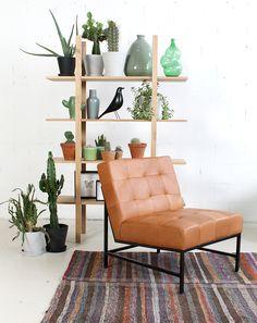 Mon fauteuil favori | www.loods5.nl