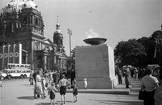 Berlin   Olympiastadion. 1936 Olympischen Spiele