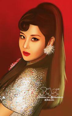 Seohyun (Holiday Night) SNSD byBiaLobo #snsd #seohyun #girlsgeneration #girls #generation #seohyunsnsd #tts #smtown #sm #holidaynight #GIRLS6GENERAT10N  #girlsgenerationseohyun #kpop #fanart #fanartsnsd #korean #fanbook #draw #drawing #digital #artwork #wallpaper #wallpaperiphone #artist #allnight #deviantart #skecthbook #koreanfanarts