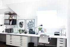 oh what a room: Mein Arbeitszimmer (nun auch gefühlt endlich fertig!)
