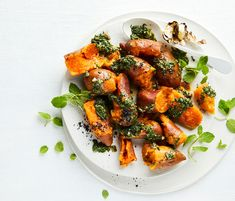 Take your weekday braai veggies to the next level with these hot tips.