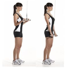 The 9-Minute Arm Workout http://www.womenshealthmag.com/fitness/michelle-obamas-arms-workout