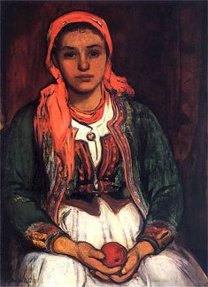 Slewinski - Polish impresionist
