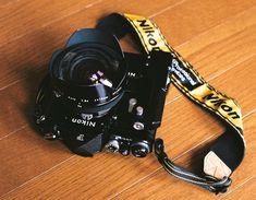 NIKKOR-QD.C Auto 15mm F5.6  Nikon F w/F-36 Motor
