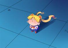 Sailor Moon em diferentes tipos de arte (30 Imagens)