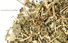 Passionflower Bulk herb flowers FREE SHIP by FarTooManyTreasures