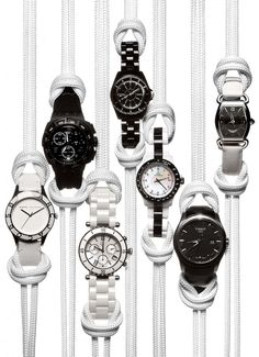 Watches / David Newton.