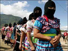 L@s zapatistas