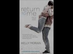 RETURN TO ME (booktrailer)