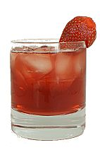 Inga from Sweden Old Fashioned Glass, Cranberry Juice, Lime Juice, Punch Bowls, Sweden, Beverages, Strawberry, Cocktails, Alcohol