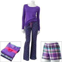 67fe2569e6a5 Kohl s 400 Error. Cute PjsCute PajamasKohls JuniorsPurple ...