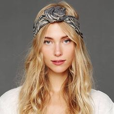 Fifteen Holiday Hair Accessories When You Need Them Most!