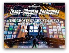 "Trans-Siberian Orchestra Christmas special ""Ghosts of Christmas Eve"" - Scottrade Center - December 2016"