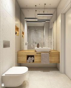 szafka pod umywalke, ale do samej ziemi; poręcz na ręcznik; kolorystyka do omówienia, najładniej chyba będzie wyglądało ciemne drewno