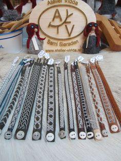 Saami bracelets