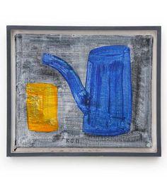 Lyonet by Klaas Gubbels | Galerie Indruk