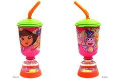 Dora the Explorer - Fun Floats Sipper