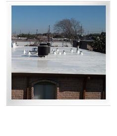 Commercial roofing contractor - FSR Services  #houstonroofing #dallasroofing