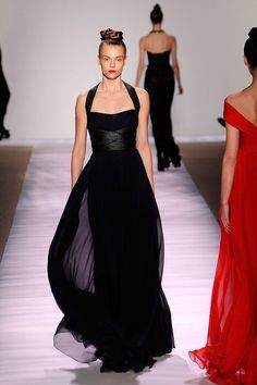 26222bed74eb Luisa Beccaria Glamorous Evening Gowns