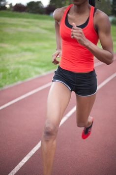 Running Intervals for Beginners #fitness #workouts