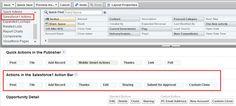 Salesforce Substance: Salesforce Release: Salesforce1 Enhancement
