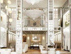 Top Interior Designers| Lazaro Rosa-Violan | Covet Edition