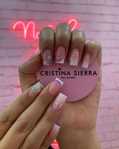 Anaya, Nails, Instagram, Finger Nails, Ongles, Nail, Nail Manicure