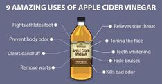 Apple Cider Vinegar Remedies Apple cider vinegar is more healthy thank you think. Here are 10 ways that it can improve your health. - Apple cider vinegar is more healthy thank you think. Here are 10 ways that it can improve your health. Skin Care Remedies, Natural Remedies, Hair Remedies, Apple Cider Vinegar Remedies, Pimples Under The Skin, Mild Shampoo, Teeth Whitening, Organic Skin Care, Get Healthy