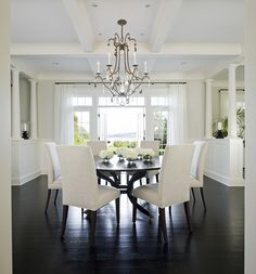 Dutch Colonial Home-Paul Moon Design-012-1 Kindesign