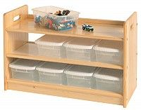 Playroom Storage | Play It Safe Toys