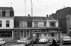 Amsterdams koffiehuis Langestraat