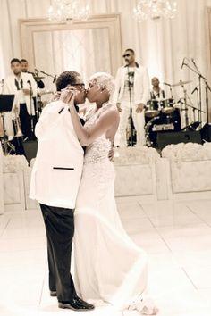 The Remix: Nene & Gregg Leakes Remarriage