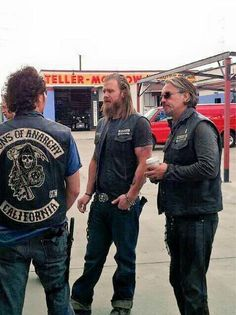 Sons Of Anarchy Photo: Sons Of Anarchy- Season 4 Soa Cast, Serie Sons Of Anarchy, Kim Coates, Remember The Titans, Sons Of Anarchy Motorcycles, Ryan Hurst, Theo Rossi, Tommy Flanagan, I Love My Son
