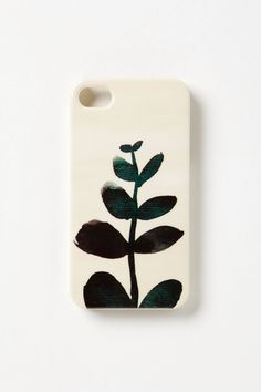 Frond iPhone 4  4S Case - Anthropologie.com