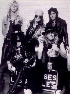 Good old Guns'n Roses!!