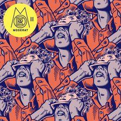 album cover moderat - Google'da Ara
