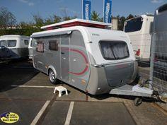 Hymer Eriba Feeling 430 als Pickup-Camper in Köln bei caraworld. Radios, Hymer, Ibiza, Recreational Vehicles, Outdoor Camping, Travel Trailers, Vehicles, Camper, Ibiza Town