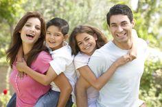 5 consejos para ser una familia feliz y unida - IMujer
