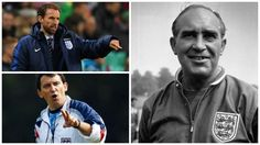 Gallery: Gareth Southgate? Alf Ramsey? Glenn Hoddle? Guess the England manager