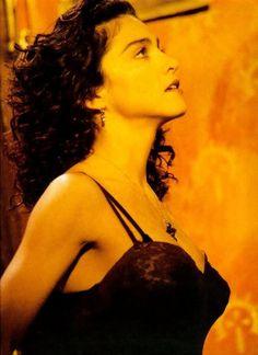 Madonna, 1989 like a prayer Lady Madonna, Madonna 80s, Music Icon, Her Music, Madonna Like A Prayer, 20th Century Music, Mid Century, La Madone, Madonna Photos