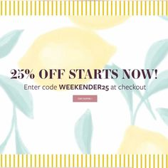 Boy oh boy, do I LOVE a sale!!! 25% off! excludes already reduced items. on NOW til 4pm Tuesday 29th May #shoppingtime #discounts #sale #shop #bargain #jamberrynails #jamberry #weekendsale