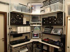 IKEA Hackers: DJ Stolmen Studio