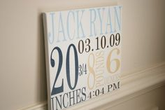 Link doesn't work, but this is a neat idea!  I might try to do this with my cricut and a canvas!