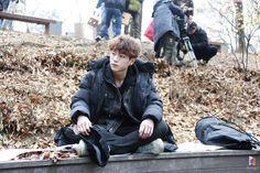 160106 Seo Kang Joon #SeoKangJoon #CheeseInTheTrap