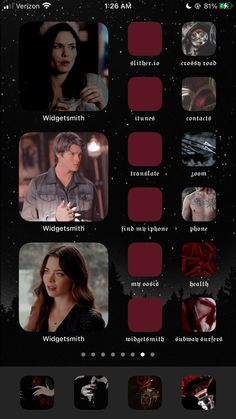 Application Icon, Stunning Wallpapers, Vampire Diaries Cast, Phone Themes, Vampire Dairies, Phone Organization, Iphone Phone, Damon Salvatore, Tumblr Wallpaper