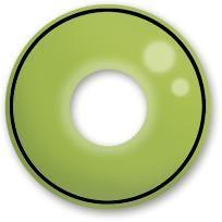 Green Eye - Piilolinssi - Wildcat - Tuotenumero: 804083 - alkaen 13,99 € - EMP.fi - naisten ja miesten vaatteet sekä bändipaidat ja musiikki netistä